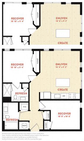 Floor Plan Image - 507