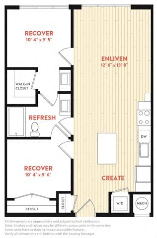Floor Plan Image - 304