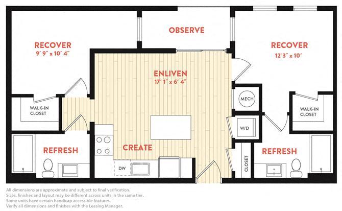 Floor Plan Image - 615