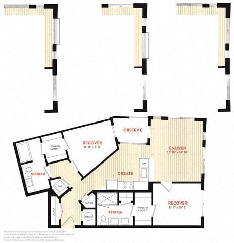 Floor Plan Image - 428