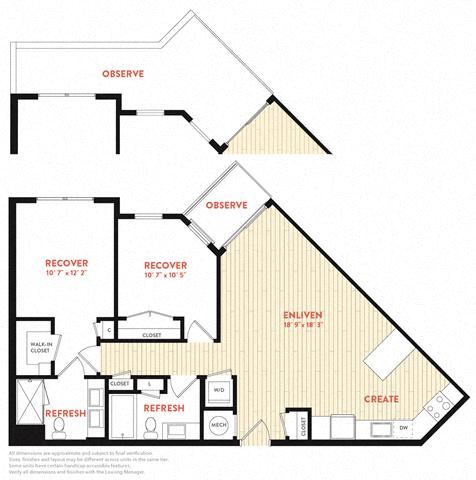 Floor Plan Image - 359