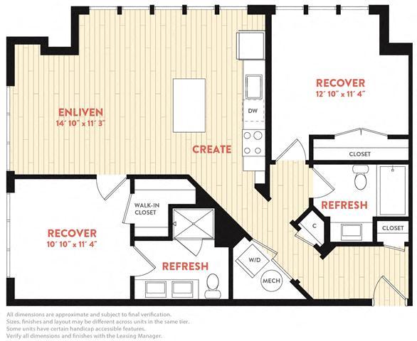 Floor Plan Image - 502