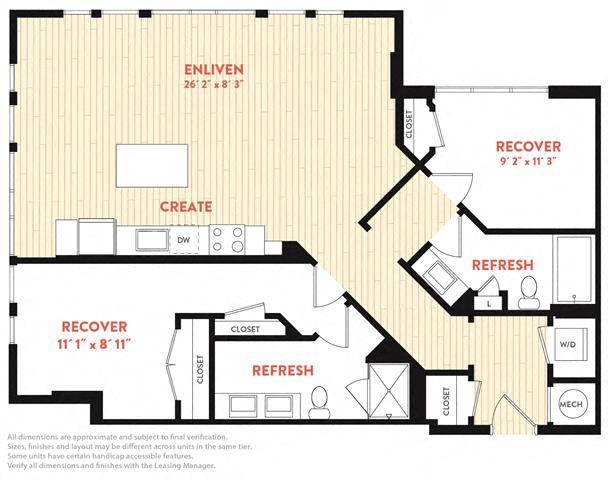 Floor Plan Image - 638