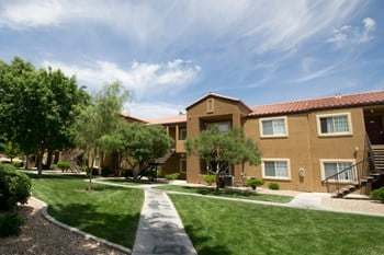 770 West Lone Mountain Road 1-3 Beds Apartment for Rent Photo Gallery 1