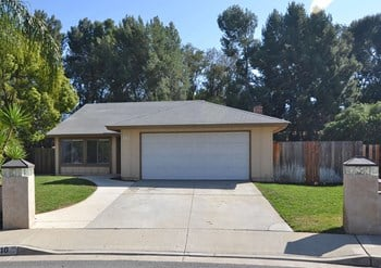 1510 Tilson Cir 3 Beds House for Rent Photo Gallery 1