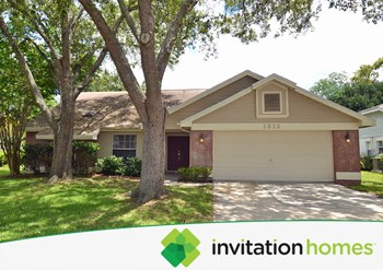 1312 Monte Lake Drive 3 Beds House for Rent Photo Gallery 1