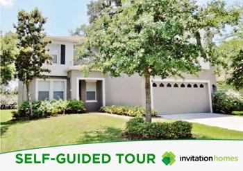 4645 White Bay Circle 5 Beds House for Rent Photo Gallery 1