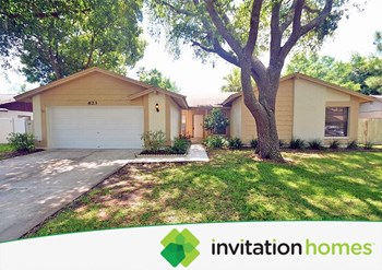 623 Shady Nook Dr 4 Beds House for Rent Photo Gallery 1