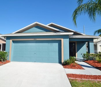 6804 Aramon Court 3 Beds House for Rent Photo Gallery 1