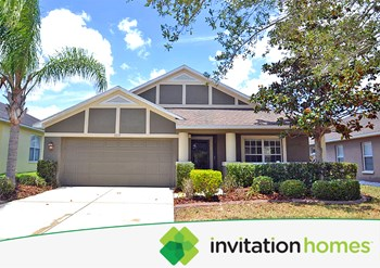 1619 Bonita Bluff Court 4 Beds House for Rent Photo Gallery 1