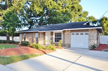 1805 Nova Dr 4 Beds House for Rent Photo Gallery 1
