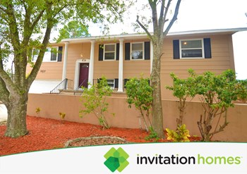 1917 Derbywood Dr 5 Beds House for Rent Photo Gallery 1