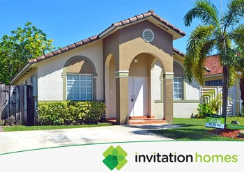 17333 SW 143rd Court 3 Beds House for Rent Photo Gallery 1