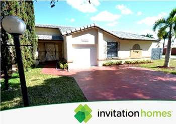 10951 SW 144th Avenue 3 Beds House for Rent Photo Gallery 1