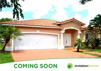 28578 SW 131st Court 3 Beds House for Rent Photo Gallery 1