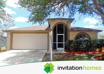 1406 Lakehurst Way 4 Beds House for Rent Photo Gallery 1