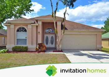 1111 Parker Canal Court 3 Beds House for Rent Photo Gallery 1