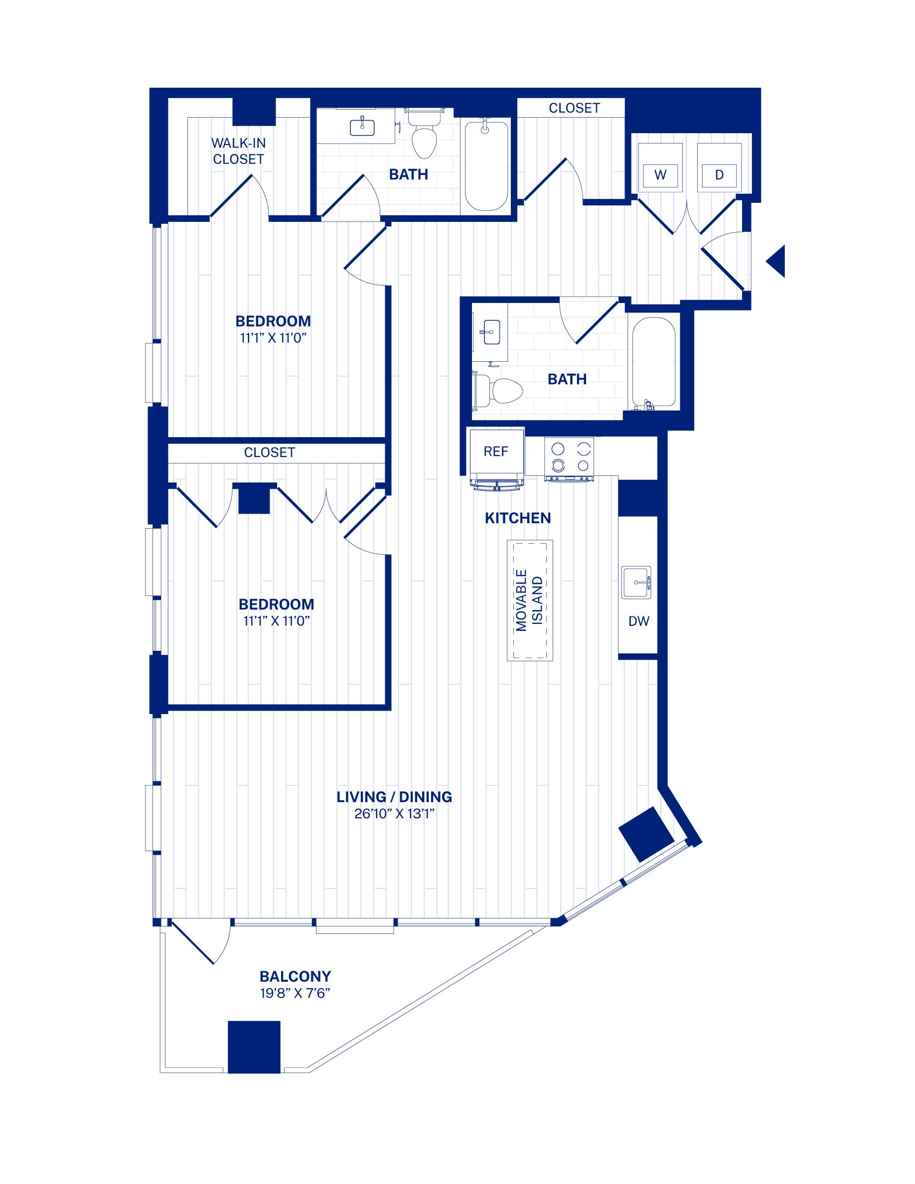 Residence 534 thumb