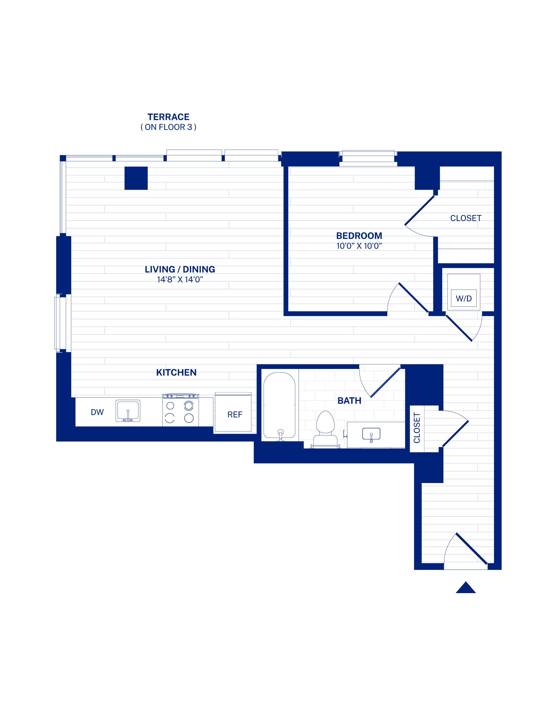 Residence 411 thumb
