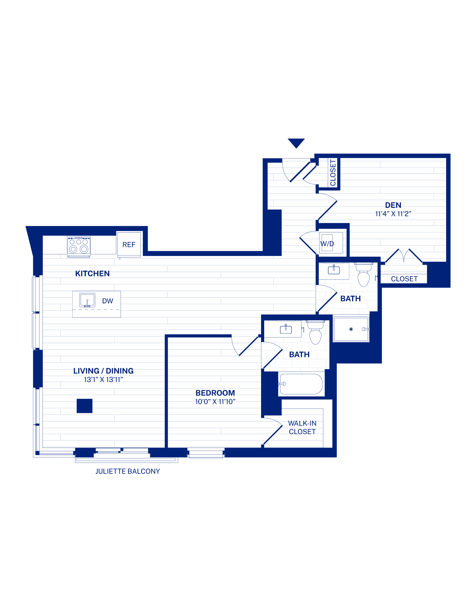 Residence 609 thumb