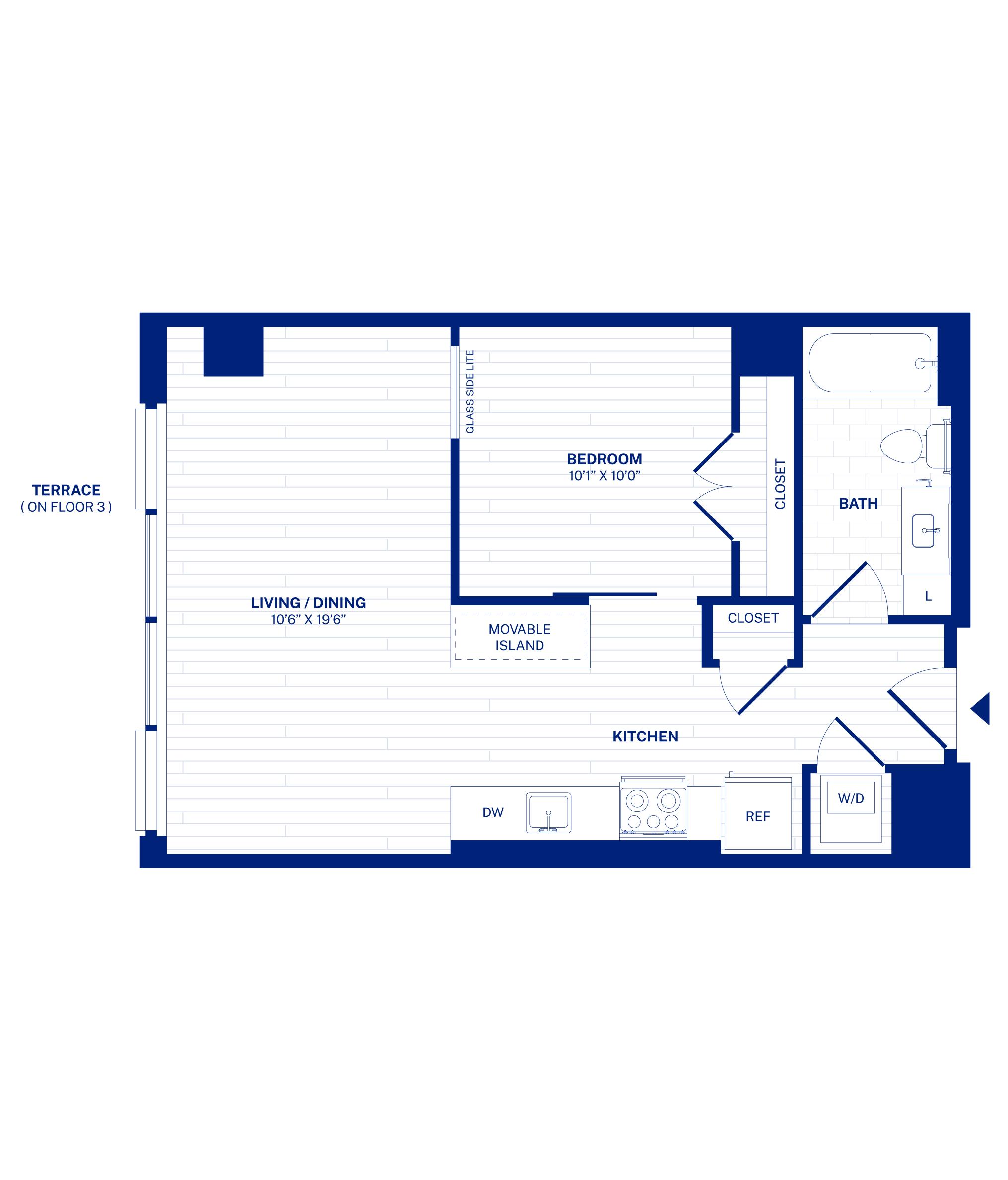 Residence 407 thumb