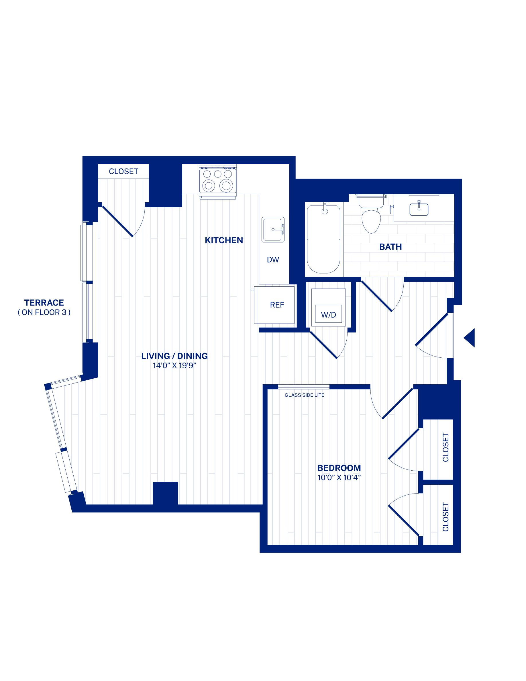 Residence 410 thumb