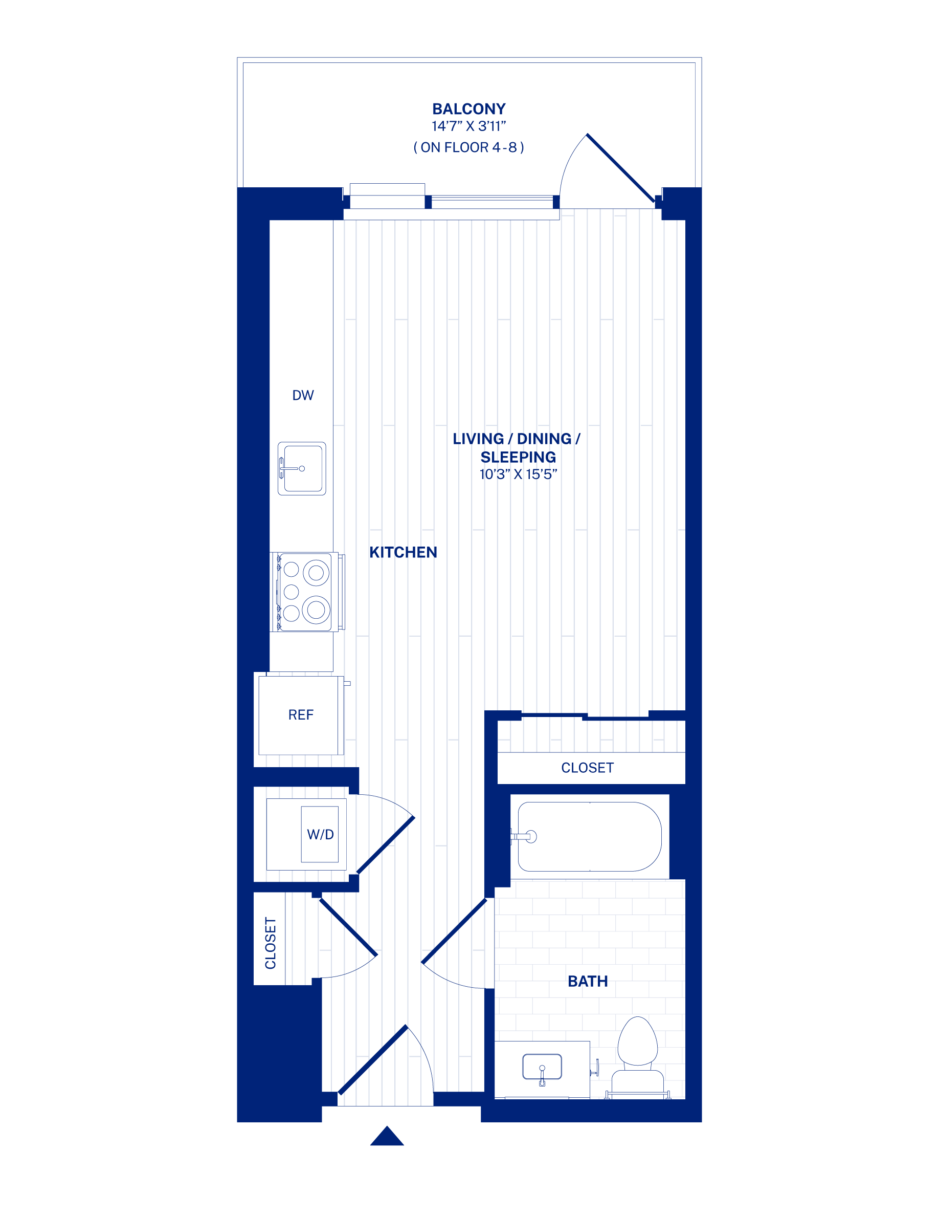 Residence 312 thumb