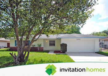 5423 Northeast Woodcrest Drive 3 Beds House for Rent Photo Gallery 1