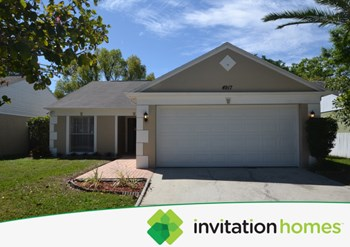 4917 Cypress Trace 3 Beds House for Rent Photo Gallery 1