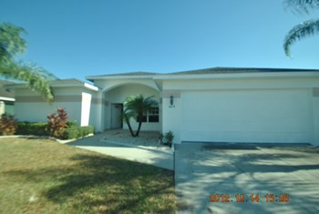 1615 Vistoso Ln 3 Beds House for Rent Photo Gallery 1