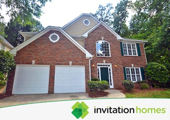 3029 CRANBROOK WALK NW 3 Beds House for Rent Photo Gallery 1