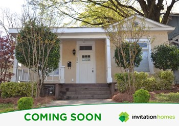 626 Hill St 3 Beds House for Rent Photo Gallery 1