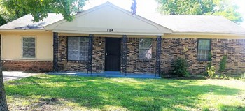 854 Brandywine Blvd 3 Beds House for Rent Photo Gallery 1