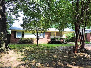 2845 Castleman Street 3 Beds House for Rent Photo Gallery 1