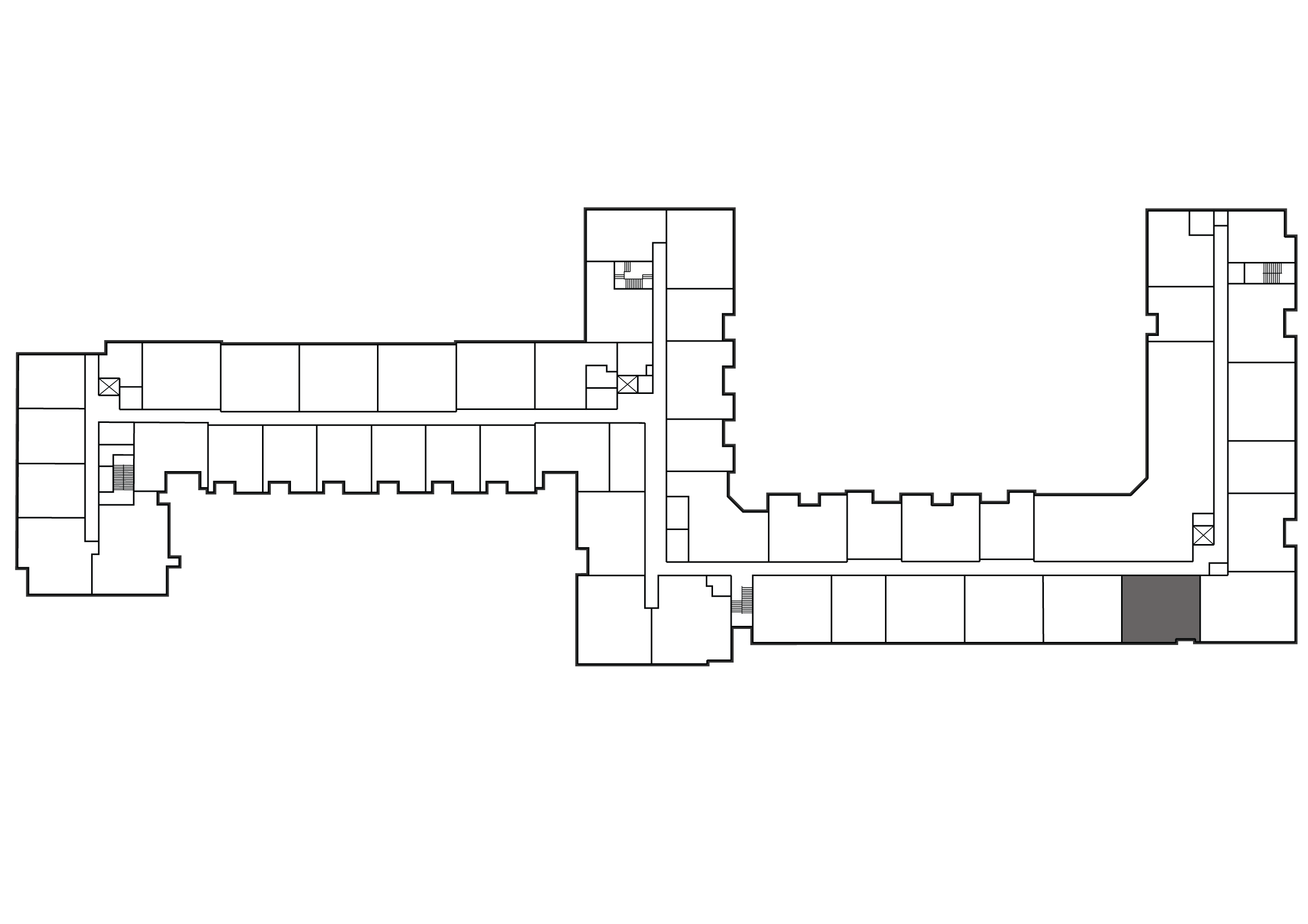Unit 1239 keyplan