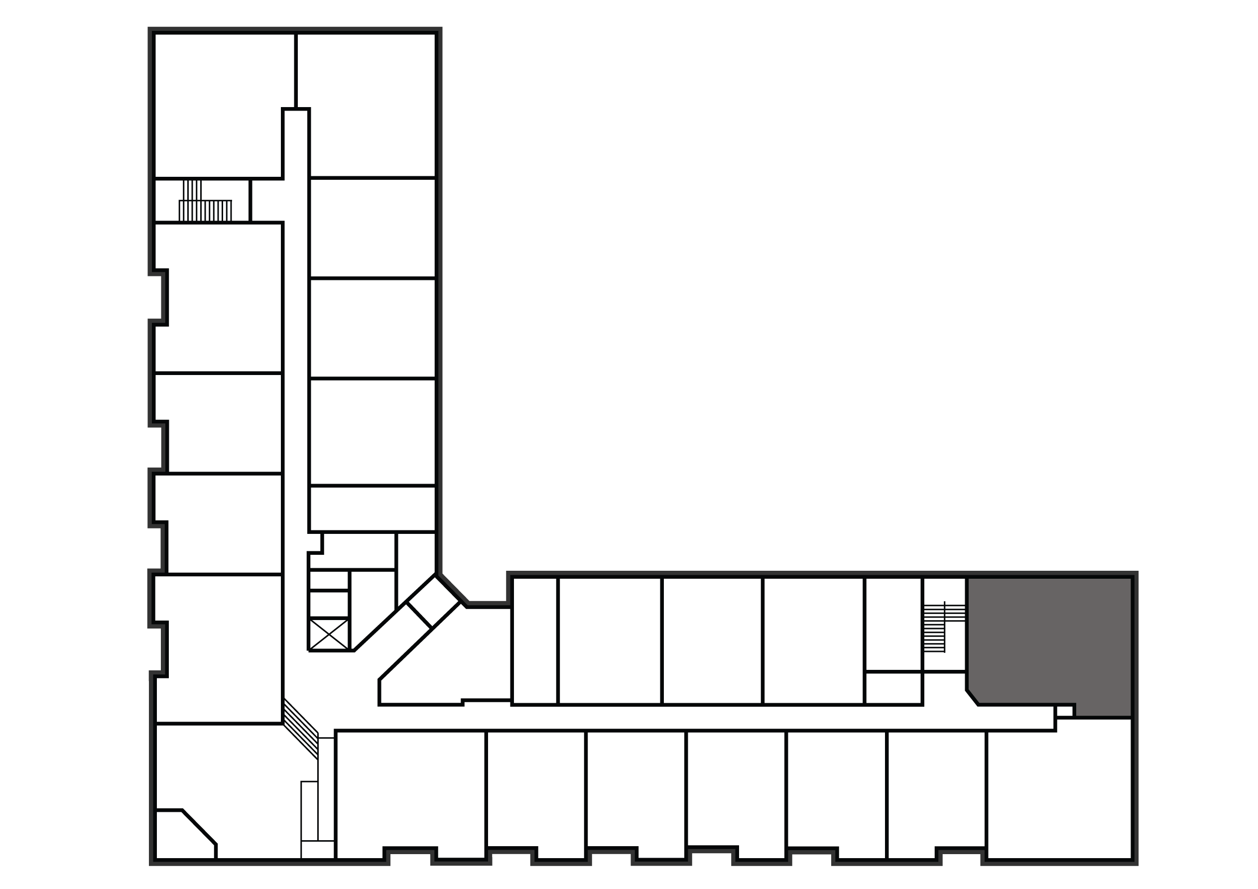 Unit 2120 keyplan