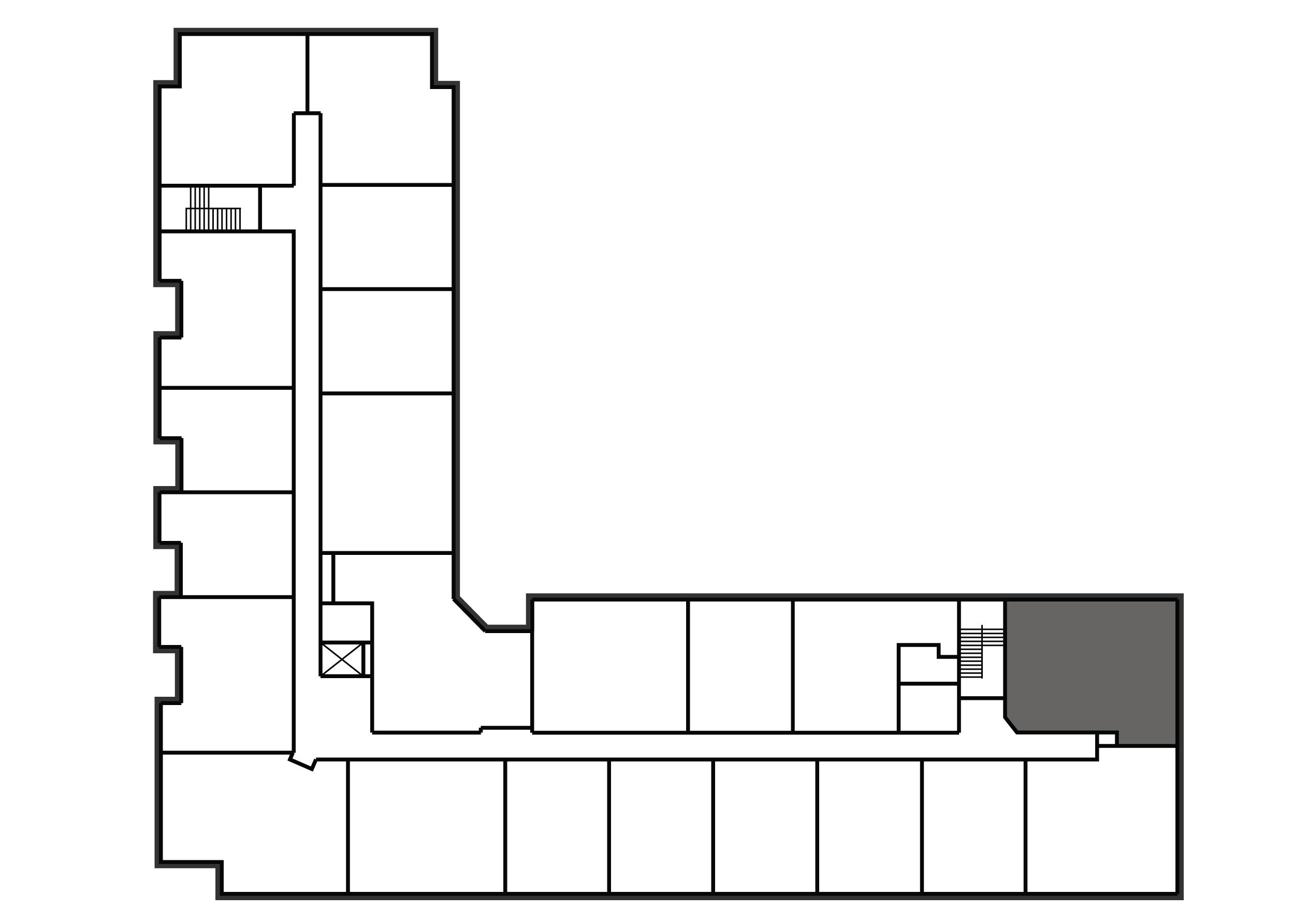 Unit 2220 keyplan