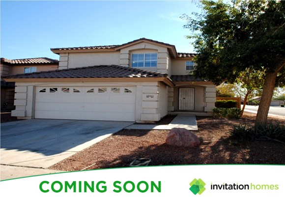 3 Bedroom House for Rent at 11239 W. Roma Ave. (Phoenix ...