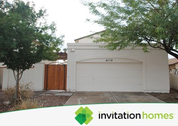 4779 W Wahalla Ln 4 Beds House for Rent Photo Gallery 1