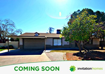 4153 N. 63rd Dr. 4 Beds House for Rent Photo Gallery 1