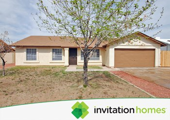 8632 W Townley Ave 3 Beds House for Rent Photo Gallery 1