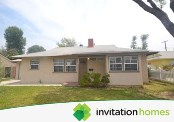 7826 Shoshone Ave 2 Beds House for Rent Photo Gallery 1