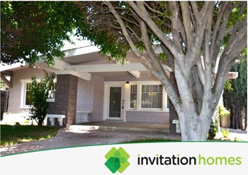 234 N Wilton Pl 4 Beds House for Rent Photo Gallery 1