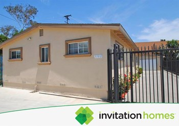5702 Esperanza St 4 Beds House for Rent Photo Gallery 1