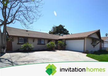 3411 Modoc Dr 3 Beds House for Rent Photo Gallery 1
