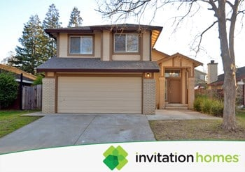 3414 Night Star Court 3 Beds House for Rent Photo Gallery 1