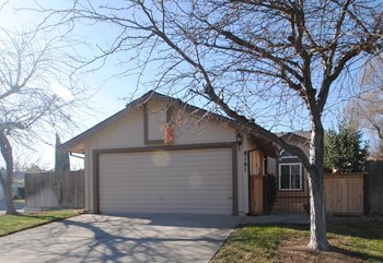 8101 Bonelli Court 2 Beds House for Rent Photo Gallery 1