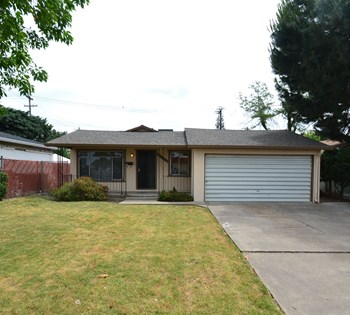 1406 S. Church St 3 Beds House for Rent Photo Gallery 1