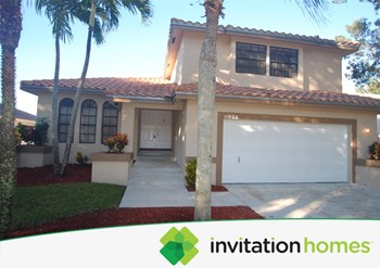 6011 NW 53rd Street 4 Beds House for Rent Photo Gallery 1