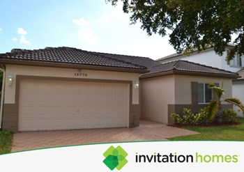15770 SW 74 Street 3 Beds House for Rent Photo Gallery 1